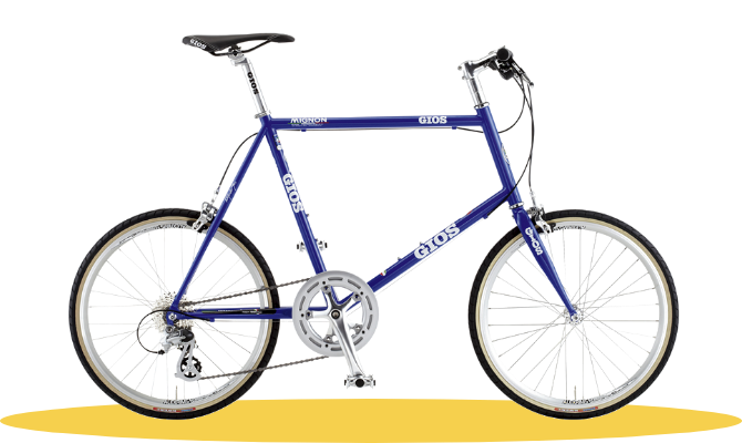 Mini Velo /Small Wheel Bike